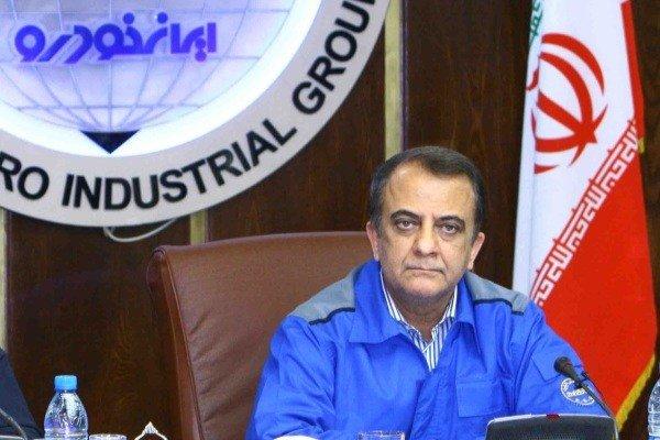 ناوگان ویژه امدادی ایران خودرو به مناطق سیل زده اعزام شد