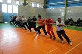 باشگاه خبرنگاران - مسابقات طناب کشی در روستای ده زیار برگزار میشود