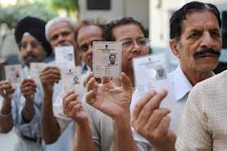 برگزاری بزرگترین انتخابات جهان در هند و نارضایتی مردم کشمیر