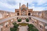 باشگاه خبرنگاران -تصاویری زیبا از مساجد کاشان و شیراز
