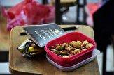 باشگاه خبرنگاران - کنکور ۹۸/ بهترین توصیههاى تغذیهاى براى کنکورىها که باید رعایت کنند