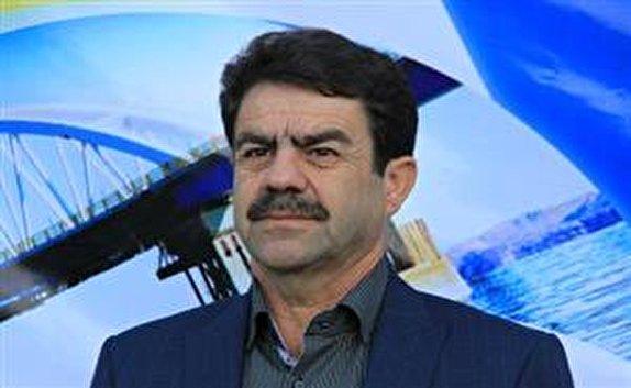 باشگاه خبرنگاران -بازید مدیر عامل شرکت توزیع نیروی برق استان ایلام از مناطق سیل زده