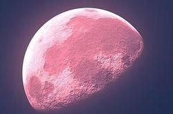 امروز تماشای ماه صورتی را در آسمان از دست ندهید/ وقوع چهارمین ابر ماه در سال ۲۰۱۹