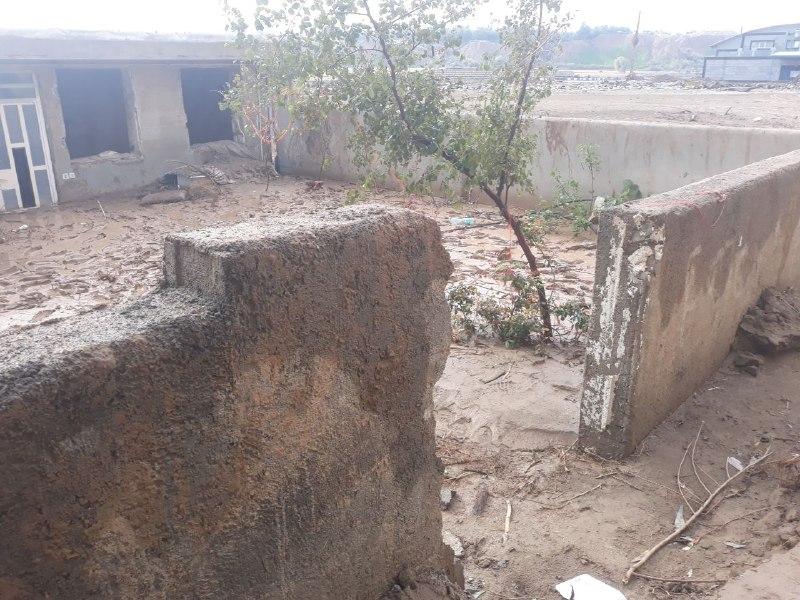 آخرین اخبار از مناطق سیل زده جمعه ۳۰ فروردین ماه