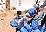 باشگاه خبرنگاران -هشدار نسبت به تردد در مناطق سیلزده لرستان بدون ماسک تنفسی