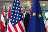 باشگاه خبرنگاران -نامه سیاستمداران کهنهکار اروپایی علیه سیاستهای ترامپ در غرب آسیا