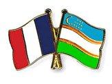 باشگاه خبرنگاران - گفتگوی مقامات ازبکستان و فرانسه درباره روند صلح افغانستان