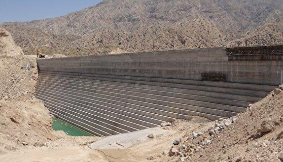 باشگاه خبرنگاران -ساخت سد باغان روانآبهای منطقه را مهار میکند
