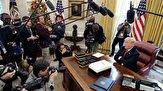 باشگاه خبرنگاران -تنزل رتبه آمریکا در شاخص آزادی رسانهها برای سومین سال متوالی