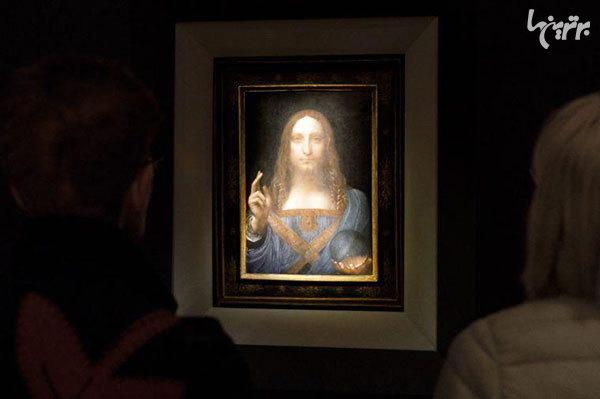 مرموزترین و اسرارآمیز ترین حقایق درباره دنیای هنر که نمیدانستید + تصاویر