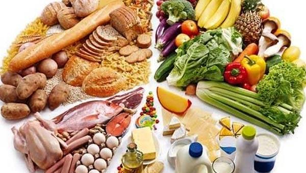 رژیم غذایی نامناسب با ۱۱ میلیون/ 2 عامل مرگ در جهان شناخته شد/ ازبکستان در صدر ایستاد/ مصرف بهینه آجیل و میوهها بیشتر و گوشت قرمز کمتر شود
