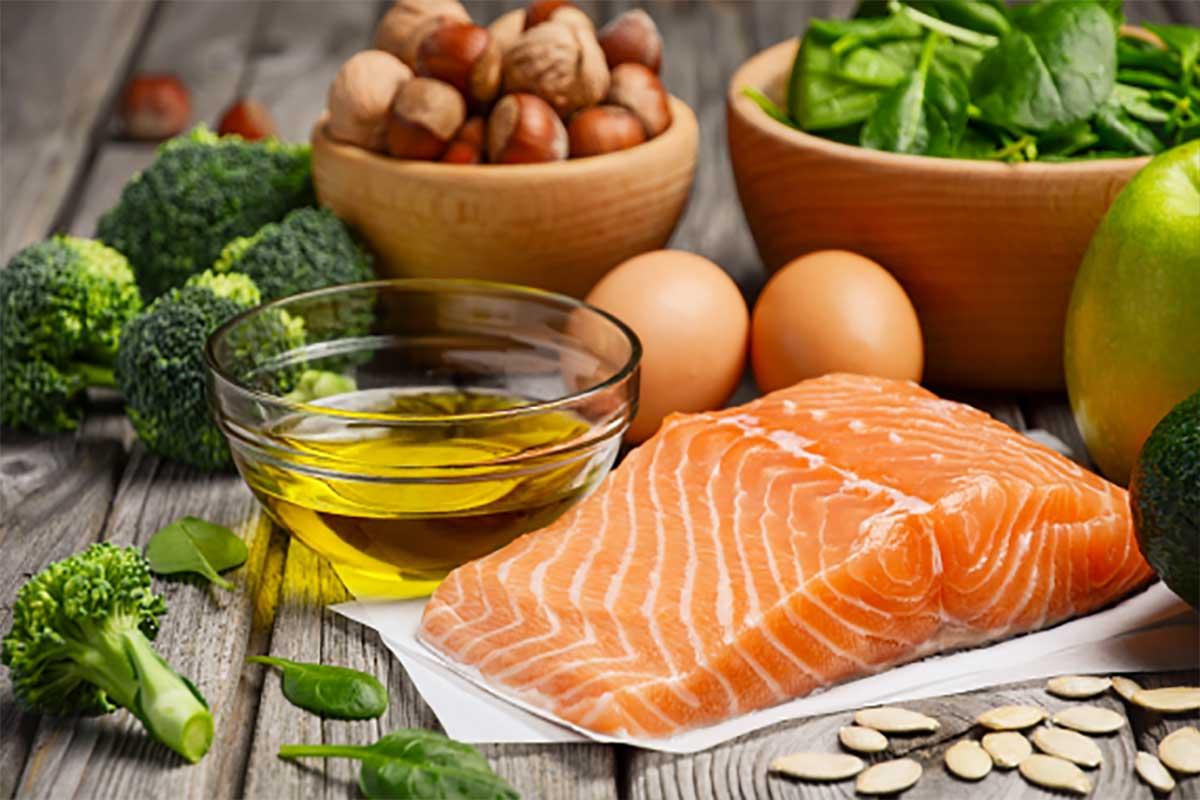 راهکار خانگی برای تشخیص کبد چرب/ علائم و نشانههای کم خونی که باید بشناسید/ صرفههای کودکانتان را با این ماده غذایی درمان کنید