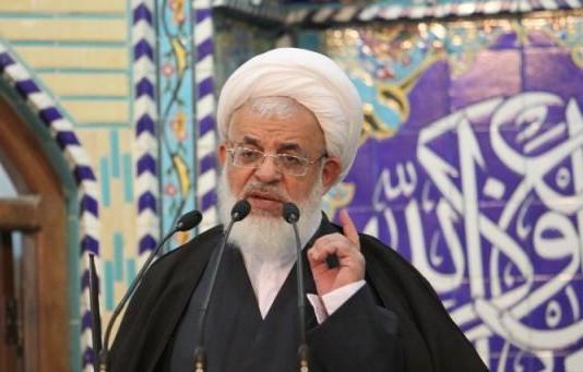 اهداف کلان نظام انقلاب اسلامی توسط جوانان احیا و اجرایی شود
