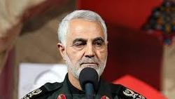 صحبت های بغضآلود مرد خوزستانی با سردار سلیمانی +فیلم