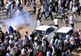 باشگاه خبرنگاران -برگزاری بزرگترین تظاهرات مخالفان در سودان پس از کودتای این کشور