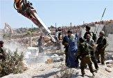 باشگاه خبرنگاران -تخریب دو آپارتمان در فلسطین اشغالی از سوی نظامیان صهیونیست