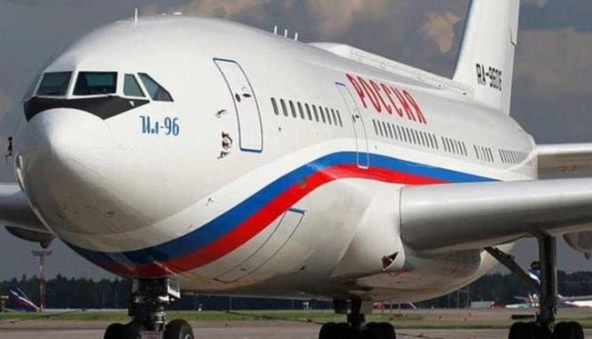 درخواست آمریکا از کشورهای جهان برای مقابله با کمکهای هوایی روسیه به ونزوئلا