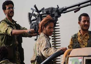 باشگاه خبرنگاران -انصارالله کنترل چند پایگاه نظامی در استانهای إب و ضالع یمن را به دست گرفت
