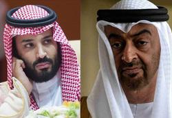 نقشه شیاطین خاورمیانه برای آغاز یک پروژه مخفیانه/ رویای فتح کدام کشور هوش از سر «بن سلمان» و «بن زاید» برده است؟