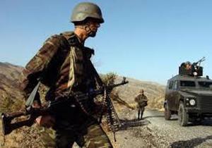 دو سرباز ترکیه در مرز عراق کشته شدند
