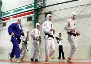اعزام بانوی جودوکار همدانی به مسابقات آسیایی