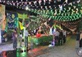 باشگاه خبرنگاران -۱۲۰۰ مسجد خراسان شمالی در تکاپوی برگزاری جشنهای نیمه شعبان