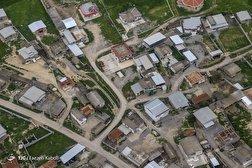 باشگاه خبرنگاران - آخرین تصاویر هوایی از مناطق سیلزده گلستان
