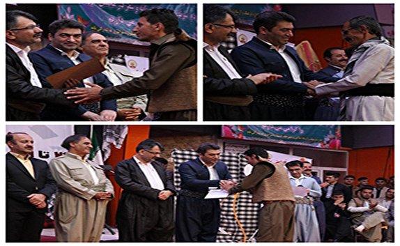 باشگاه خبرنگاران - موفقیت گروه سابلاغ مهاباد در جشنواره هه لپه رکی بانه