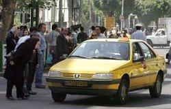 سرنوشت شوم دختر ۱۷ ساله بعد از سوار شدن در تاکسی زرد رنگ+ عکس