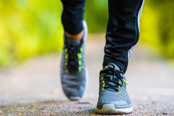چقدر در هفته پیاده روی کنیم تا آلزایمر نگیریم؟ +فرمولی برای جوانی مغز