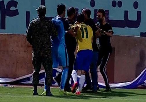 خشونت منسوخ شده در فوتبال حرفه ای کشور/ خواب آلودگی فرهنگی در کانون هواداران باشگاه های فوتبال