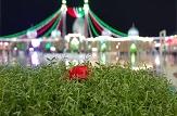 باشگاه خبرنگاران -جشنواره عکاسی قاب فیروزهای در مسجد مقدس جمکران برگزار می شود