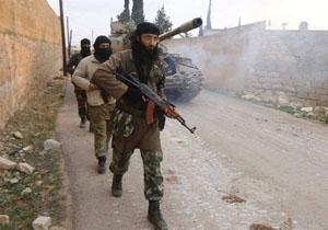 انفجار در یک مقر جبهه النصره در غرب حلب
