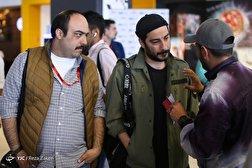 باشگاه خبرنگاران - دومین روز جشنواره جهانی فیلم فجر