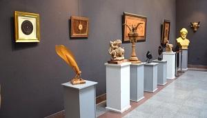 نخستین حراج بزرگ آثار هنرمندان معاصر برگزار میشود