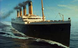 سخنان جالب استاد انصاریان درباره کشتی تایتانیک + فیلم