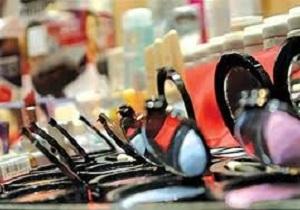 باشگاه خبرنگاران -فروش لوازم آرایشی غیرمجاز در اینستاگرام/ زن فریبکار به دام افتاد + عکس