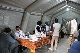 باشگاه خبرنگاران -استقرار چهار تیم درمان اضطراری در مسجد جمکران