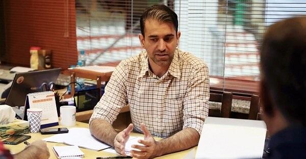 فتاحی: اردو تیم ملی تا لیگ ملت ها ادامه می یابد