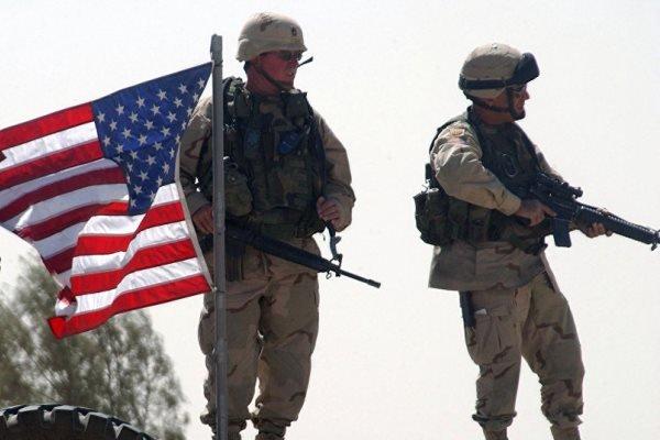 آمریکایی روی مدار توطئه/ واشنگتن مشغول چه تحرکاتی در عراق است؟