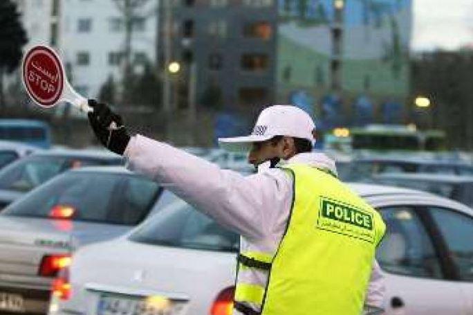 اعلام محدودیتهای ترافیکی جشن نیمه شعبان در استان مرکزی