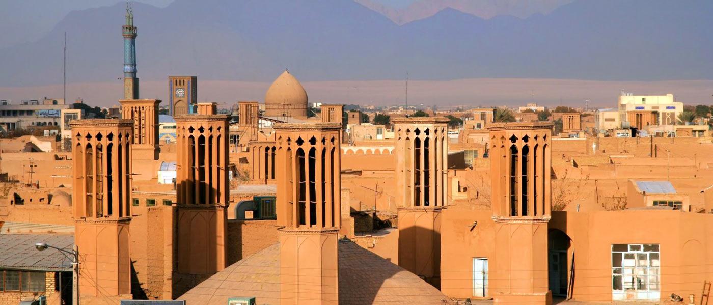 باشگاه خبرنگاران -دانستنیهای جالب درباره استان یزد