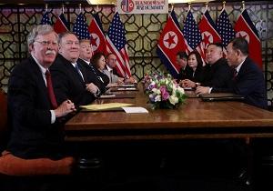 کره شمالی اظهارات بولتون را مزخرف خواند