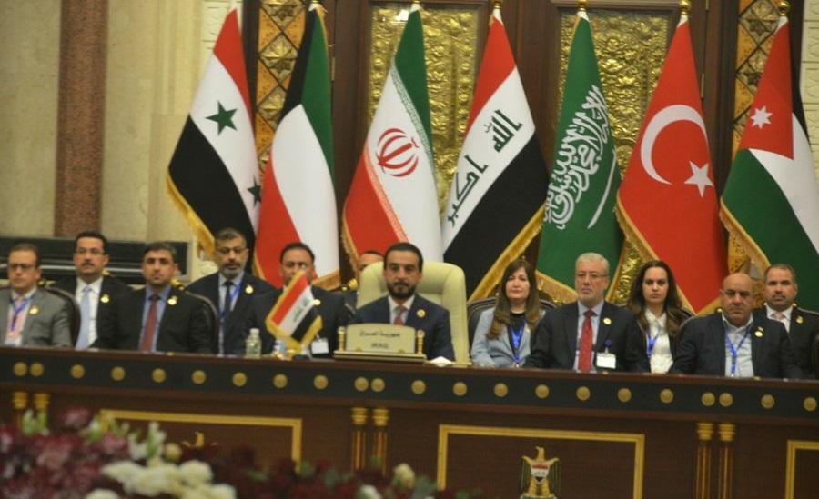 حفظ تمامیت ارضی و استقلال عراق