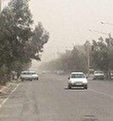 باشگاه خبرنگاران -سرعت وزش باد در برخی مناطق استان اصفهان بین ۵۰ تا ۸۰ کیلومتر در ساعت است