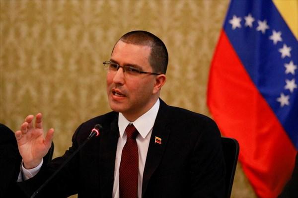 تلاش آمریکا برای کودتا در ونزوئلا ناکام ماند