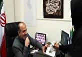 باشگاه خبرنگاران - دادستانی که به صورت پیامکی مشکلات مردم را حل میکند + فیلم