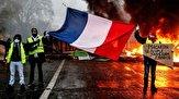 باشگاه خبرنگاران -هرج و مرج در پاریس به اوج خود رسید/ برخورد شدید پلیس با معترضان به نظام سرمایه داری +فیلم