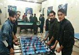 باشگاه خبرنگاران -حضور ورزشکاران مهابادی در مسابقات کاپ آزاد سنندج