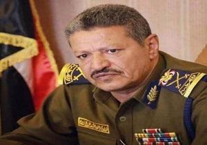 وزیر کشور دولت انقلابی یمن درگذشت